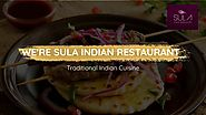 Sula Indian Restaurant - Catering in Vancouver | Official Video | Restaurants in Vancouver BC