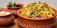 Star Anise + Vegetable Biryani Recipe | Sula Indian Restaurant