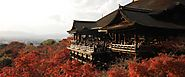 Travel Japan by Rail | Japan Rail Holidays | Escorted Tours Japan