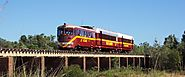 Queensland Rail Travel Packages | Queensland Rail Holiday Packages