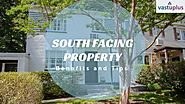 South Facing Property- Benefits and Tips – The WoW Style