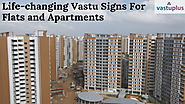 Life-changing Vastu Signs For Flats and Apartments - Vastu-Plus.over-blog.com