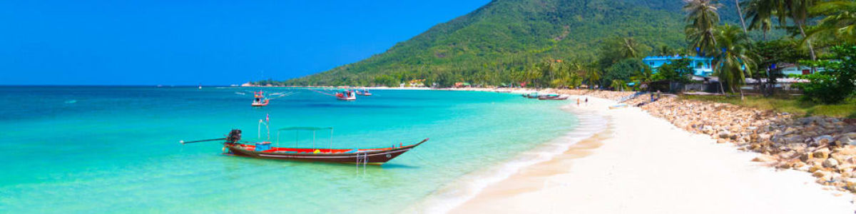 Headline for 5 Best Thai Islands to Treat Your Wanderlust – Islands Punctuated with Attractions