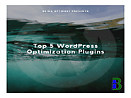 Top 5 WordPress image optimization Plugins to supercharge Website [2020]