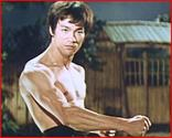 Bruce Lee - 'Fist of Fury,' 'Enter the Dragon,' etc.
