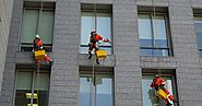 Top quality window cleaning in Virginia