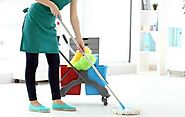 Can Investing In Professional Cleaning Services Be Worth It?