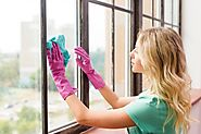 Why Window Cleaning Services Are Recommended To Homeowners
