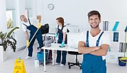 Here Are Some Of The Traits That Are Essential In A Cleaning Company