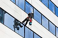Become a professional window cleaner with these simple tips