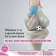 Best Orthopedic Treatment in Chennai