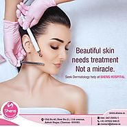 Best skin and hair doctor in chennai