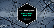 Launching Your Own ICO