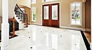 Make your marble floor marvelous with 4 simple cleaning tips - Ideas by Mr Right
