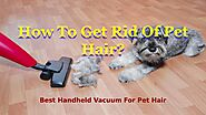 How To Get Rid Of Pet Hair? by Kate Brownell - Issuu