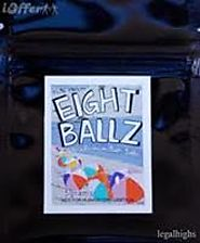 Buy Eight Ballz Bath Salt-1000mg online - Online Shop
