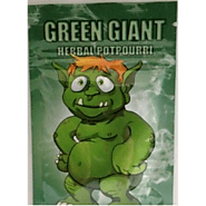 Buy Aroma Green Giant-10g online - Online Shop