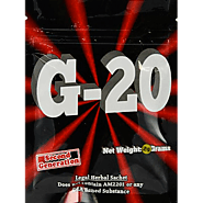 buy G 20 Incense 15g online - Online Shop
