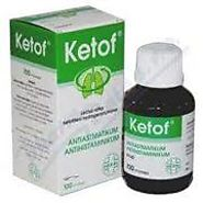 Buy Ketof Cough Syrup 100ml online - Online Shop