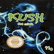 Buy Kush Incense Strawberry-11g online - Online Shop