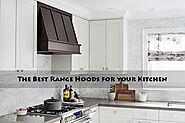 Why Wholesale Wood Hoods are the best hoods for your Kitchen? - Wholesale Wood Hoods