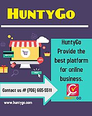 Premium Ad Posting Websites In Nagpur-Huntygo