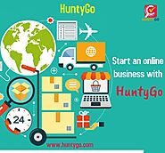 Promote Your Website Online Nagpur - Huntygo