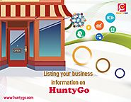 Safe & Secure Online Marketing In Nagpur - Huntygo