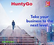 Top Online Marketing Companies In Nagpur - Huntygo Online