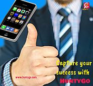 Web Digital Marketing In Nagpur - Huntygo