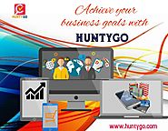 Top Online Marketing Sites In Nagpur - Huntygo