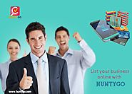 Promote Small Business Online In Nagpur - Huntygo.com