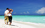 Why Andaman and Nicobar islands is best for newlywed couples? - Rover Holidays