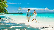 Romance in the Astonishing Andaman and Nicobar Island - posted by roverholidays at flamegrove.com