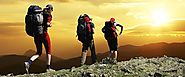 Best Destinations in Rajasthan for Trekking Tour - Tour Travel