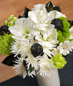 Luxury Christmas Bouquet | Christmas Flowers | Flowers For Christmas