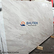 Supplier of Makrana Marble Bhutra Marble & Granite