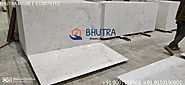 Best Makrana Marble Supplier