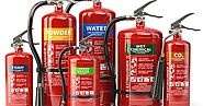 Hirdco - Fire Protection Products & Services: Why is Fire Extinguisher Maintenance Important?