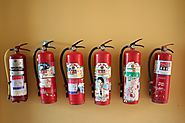 Understanding The Different Types Of Fire Extinguishers And Its Uses – Hirdco