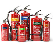 Choosing the right fire extinguisher system for different commercial places – Hirdco