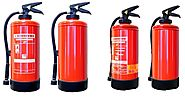 Hirdco - Fire Protection Products & Services: Why should you get fire extinguishers installed?