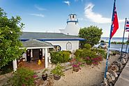 Photo Gallery, The Lighthouse Restaurant and Gift Shop