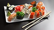 Enjoy the Best Sushi in Grand Cayman - The Lighthouse