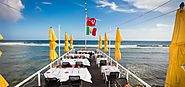 Make Reservations at Italian Waterfront Restaurant in Cayman - The Lighthouse