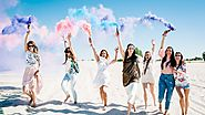 How can I have a cheap bachelorette party?