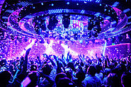 The Hottest Nightclubs