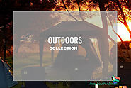 Camping and Outdoors collection