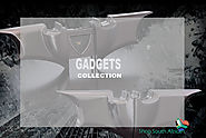 Gadgets and Cool Stuff Collection