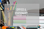Office and Stationary Collection